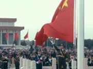 《新的天地》辉煌中国LED舞台背景 4K视频