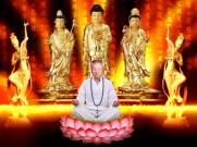 PR003 佛系葬礼大悲咒佛教升天仪式片头